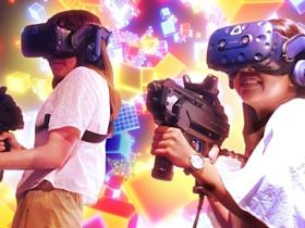 万代南梦宫在澳门建造国内首家VR ZONE-广东VR全景