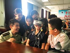 5G对VR技术行业的影响有多大?比你想象的更重要!--珠海VR全景
