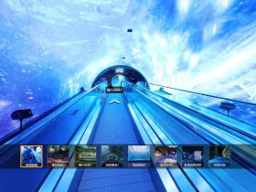 VR全景+景区 颠覆传统旅游模式---惠州VR全景