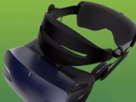 虚拟现实技术-宏碁推出全新WMR头显OJO–深圳VR全景