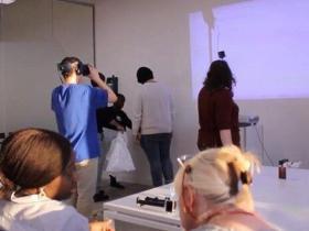 VR走进社区人人都可当创意设计师