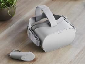 黑五即将到来 Oculus旗下VR产品促销