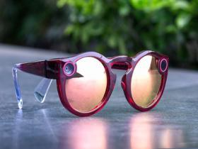 Snap或将在年底推出支持AR的智能眼镜
