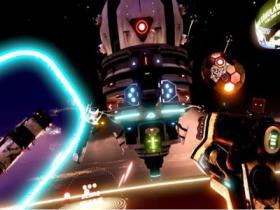《太空海盗训练师》即将登陆PSVR