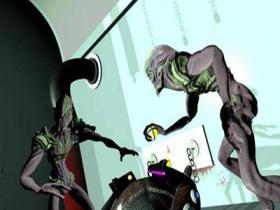 一款备受关注的VR格斗游戏上线PSVR平台