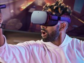 Ready at Dawn发布6DoF VR预告片