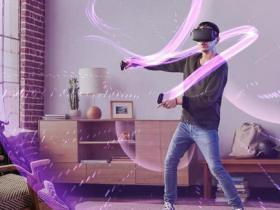 无线独立虚拟现实头显Quest有哪些进步?