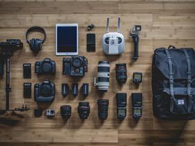 全景摄影教程 如何校正全景云台节点