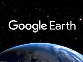 没有无人机?牛人教你用谷歌地图做全景