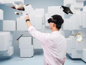 360度全景视频与虚拟现实视频的区别