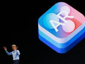 总结2017用户喜爱的苹果ARKit应用