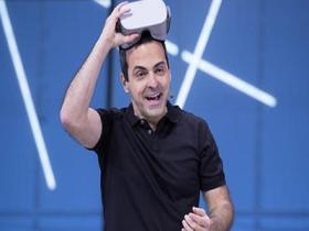 Facebook VR副总裁谈论了VR的未来