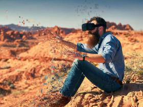 VR为什么之前没有火?