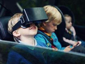 VR+教育优势突出 将迎来发展新高潮