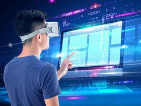 VR/AR已经成为智能工程的重要助力