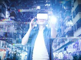 VR全景的行业应用 你知道的有多少?