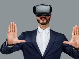 VR/AR与机器人技术融合 引人注目