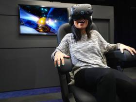线下虚拟现实娱乐是行业腾飞的关键