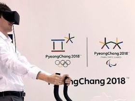 请收好 这是您的2018平昌冬奥会VR观看指南-VR立体全景