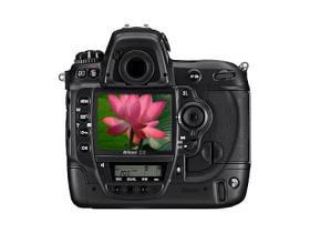 尼康d3相机怎么样