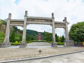 南沙天后宫360全景-广东360全景
