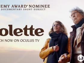 奥斯卡提名短片《Colette》现可在Oculus TV观看