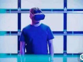 Facebook:Quest将利用AR透视功能增强VR游戏体验