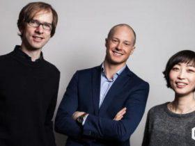 瑞典VR培训平台Gleechi获247万欧元融资