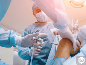 全球首例AR指导下的髋关节置换手术宣告成功