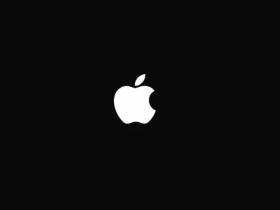 大厂VR/AR大事件盘点:苹果丨VR陀螺