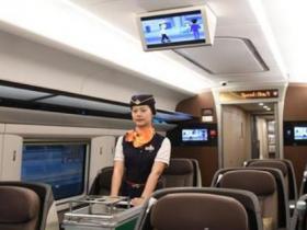 重庆首发直达香港高铁 到香港高铁用时多久