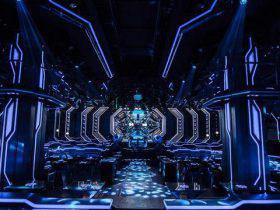 广州著名的夜店酒吧 广州十大夜店排行