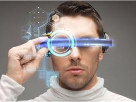 虚拟现实理论与技术小科普
