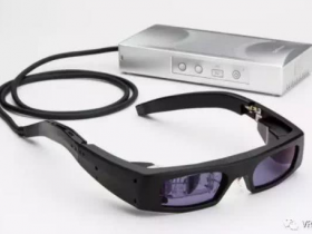 QD Raser的视网膜投影AR眼镜开始销售 下一步计划是打入医疗圈