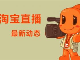 淘宝直播流量人群有哪些?主播要有哪些能力?-广东广州深圳佛山东莞360全景VR全景720航拍全景