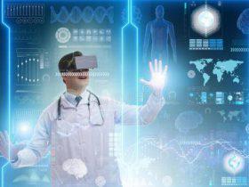 VR技术在医疗上的使用——VR全景-360全景VR全景航拍全景