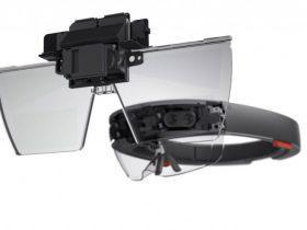 独家 | 微软HoloLens停产?这可能是个不好笑的笑话-广东广州深圳佛山东莞360全景VR全景720航拍全景