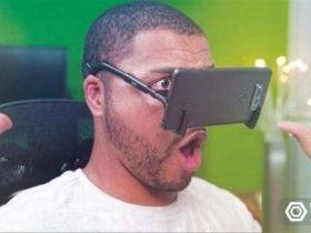 新物种VR手机:究竟是试错者还是搅局者?-广东广州深圳佛山东莞360全景VR全景720航拍全景