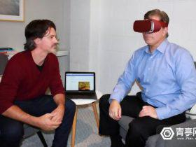 谷歌牵手Facebook,用VR治好你的怯场和社交恐惧症-广东广州深圳佛山东莞360全景VR全景720航拍全景