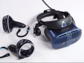 售价50美元 Vive Cosmos无线兼容包即将发货-360全景VR全景航拍全景