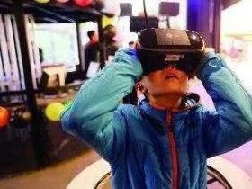 VR全景技术+教育改革——VR全景-360全景VR全景航拍全景