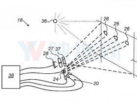 苹果专利显示为AR/VR、3D感知研发下一代LiDAR系统-广东广州深圳佛山东莞360全景VR全景720航拍全景网上展厅3D展厅数字展厅