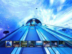 5G+景区+VR全景新模式 颠覆传统旅游模式-360全景VR全景航拍全景