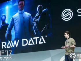 最成功VR游戏《Raw Data》制作人:VR游戏六大要素是什么?-广东广州深圳佛山东莞360全景VR全景720航拍全景-360全景VR全景航拍全景