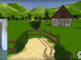 VR环境可实时生成,麻省理工学生开发Oasis系统很让人期待-广东广州深圳佛山东莞360全景VR全景720航拍全景-360全景VR全景航拍全景
