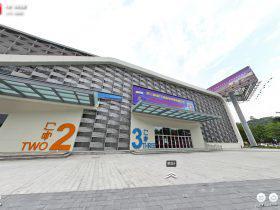 广交会云展馆–搭建VR全景展位展台的优势–VR全景线上展会展厅-360全景VR全景航拍全景