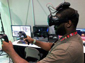 Peraso展示无线VR参考设计,支持嵌入到头显中-广东广州深圳佛山东莞360全景VR全景720航拍全景网上展厅3D展厅数字展厅-360全景VR全景航拍全景