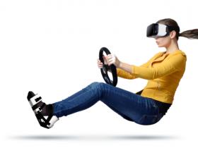 具备触觉感知功能,Cerevo带来模拟驾驶系统-广东广州深圳佛山东莞360全景VR全景720航拍全景网上展厅3D展厅数字展厅-360全景VR全景航拍全景