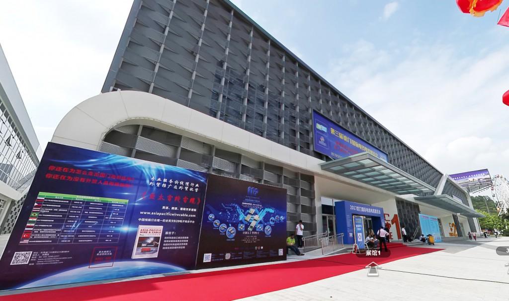 会展展厅360全景案例展示