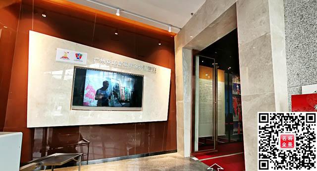 展馆、剧院、特色场馆三维全景展示应用-广州360全景